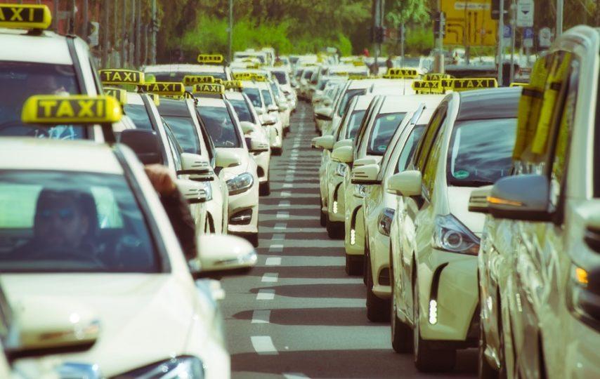 One way taxi from Delhi to Ludhiana