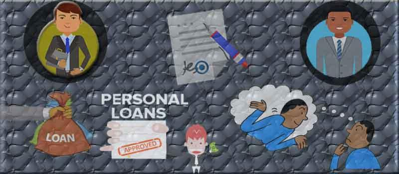 loan without any guarantor