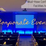 Conference Venue Hire in London