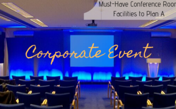 Conference Venue Hire in London