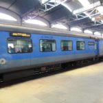 Indian Railways jobs