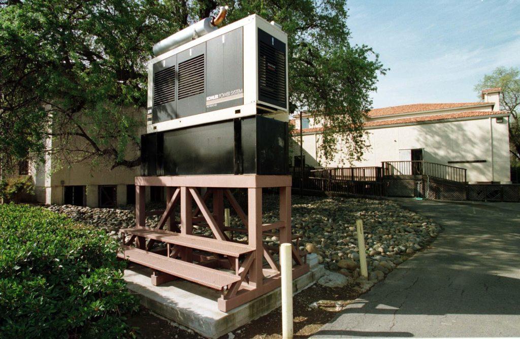 Reliable - Kohler Generators