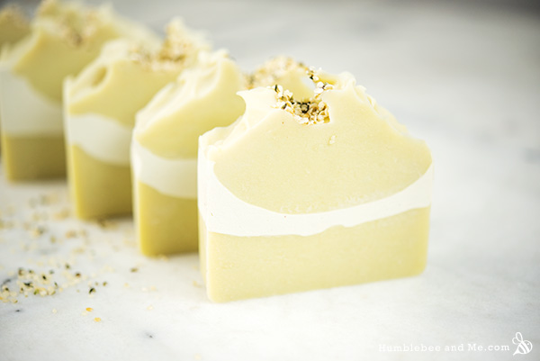 Mango Butter Soap Making and Easy Soap Recipes