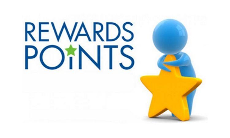 RBL Reward Point