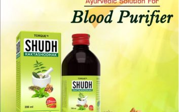 Shubh-blood purifier
