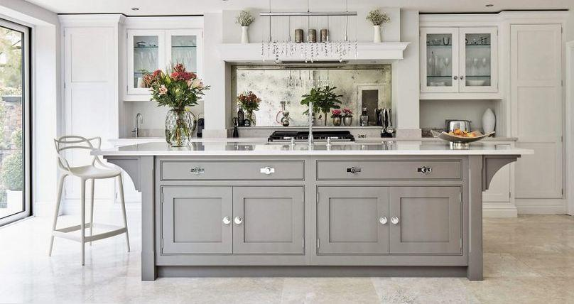 Transforming Your Kitchen from Bleak to Chic