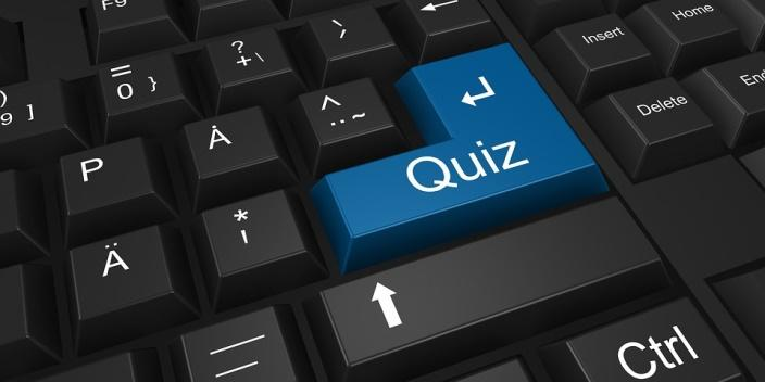 Quiz as a Teaching Tool