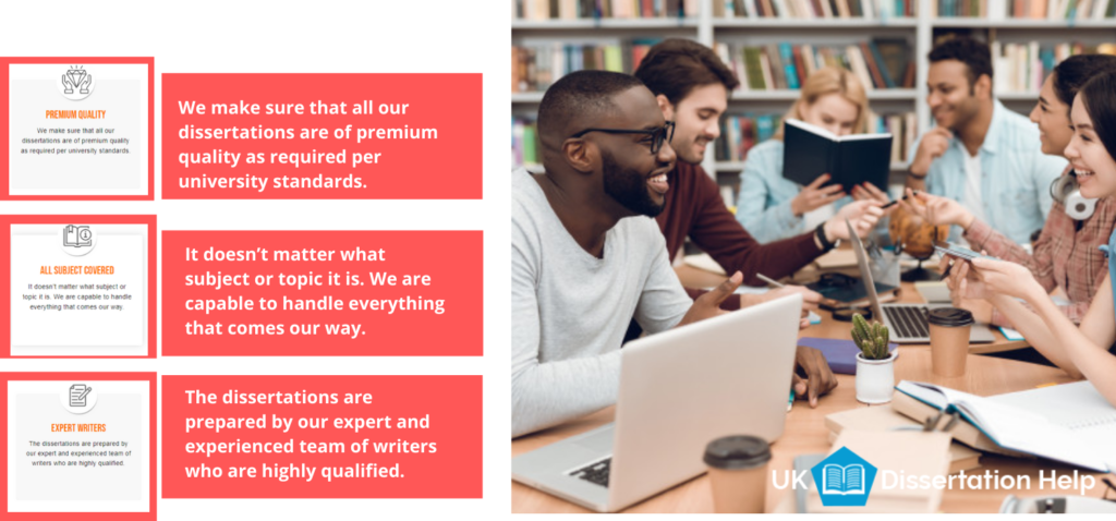UK dissertation Help