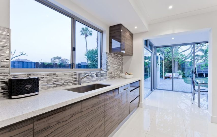 reasons why quartz worktops are better
