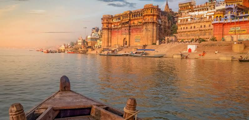 things to see and do in Varanasi