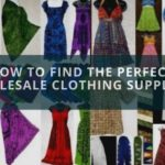 How To Find The Perfect Wholesale Clothing Supplier