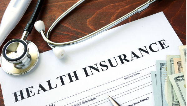 File Health Insurance