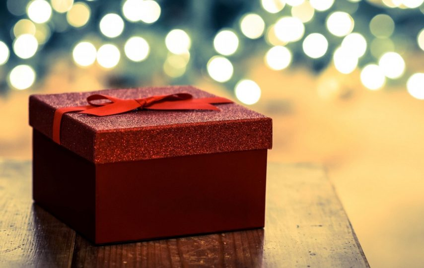 Why People Are So Craze About Buying Personalised Gifts?