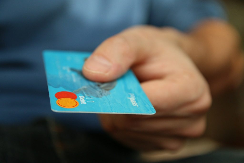 Factors which affect credit card offers