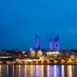 Reasons to visit Baku, Azerbaijan