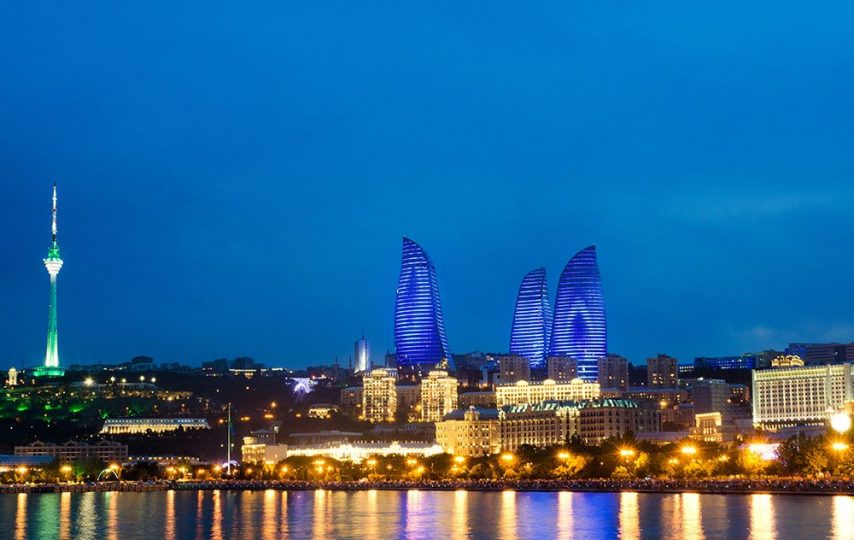 Reasons to visit Baku, Azerbaijan