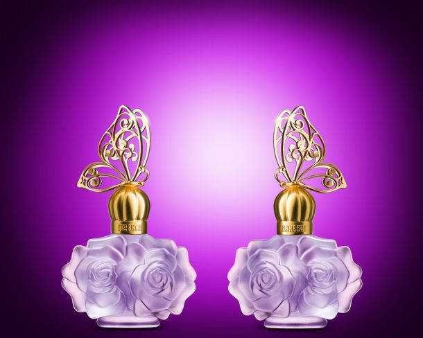 Exotic Perfume for You