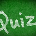 Quiz App for Kids