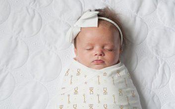 How do Babies Sleep