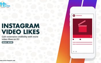 buy Instagram video likes