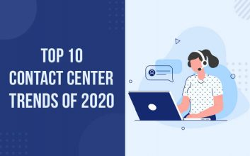 Contact Center Trends