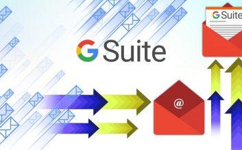 G-Suite Features and Advantages