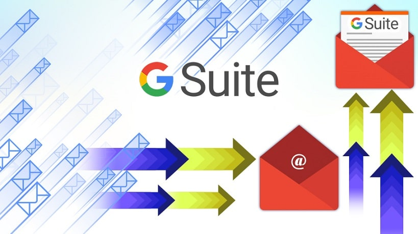 G-Suite Features and Advantages