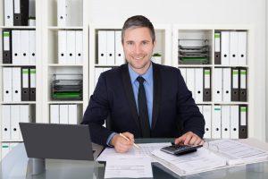 Accountant as advisor
