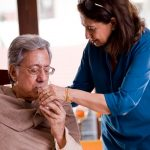 Consequences of Dehydration in Elderly