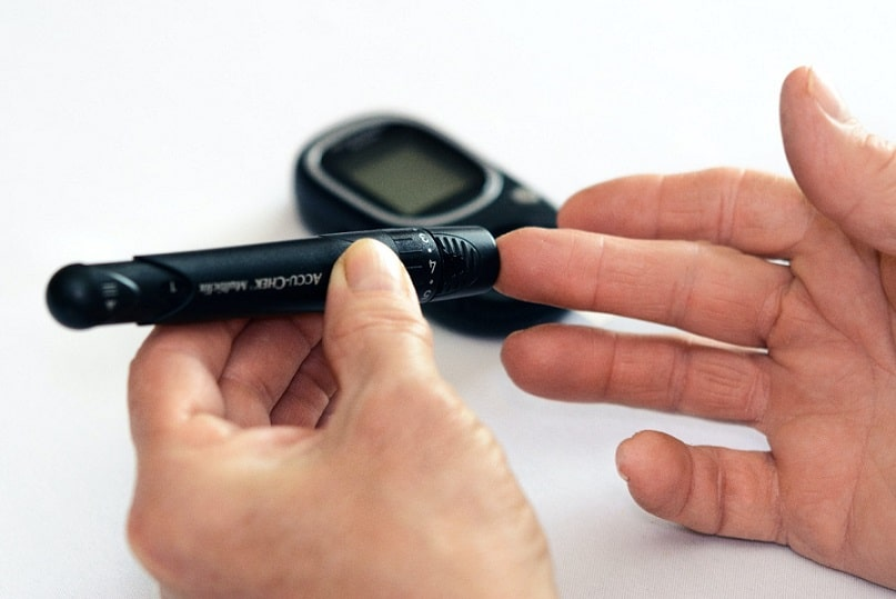 Diabetes types and care management tips