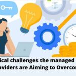 Top 5 Business Challenges of Managed Service Providers