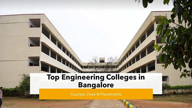 Top Engineering College in Bangalore