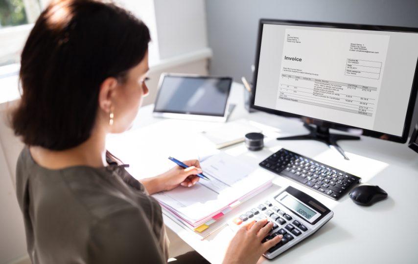 Focused Accountant