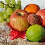 Healthy Winter Fruits