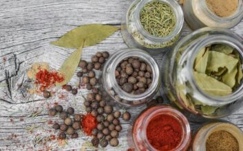 Herbs That Can Enhance Flavor In Your Food