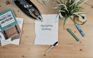 Strategic Marketing Certification