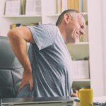 ways to treat back pain