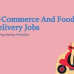 E-commerce and Food Delivery Jobs
