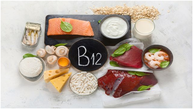 Vitamin B12 Rich Foods To Maintain Your Health