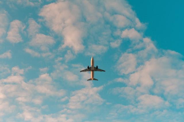 Stress-Free Flight
