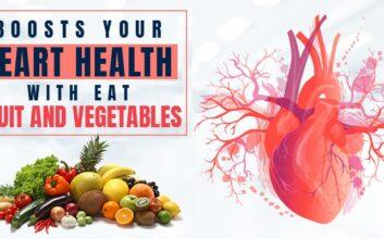 Heart Disease, Heart Health, Heart Healthy Fruit and Vegetables, Healthy Heart, alldayplus