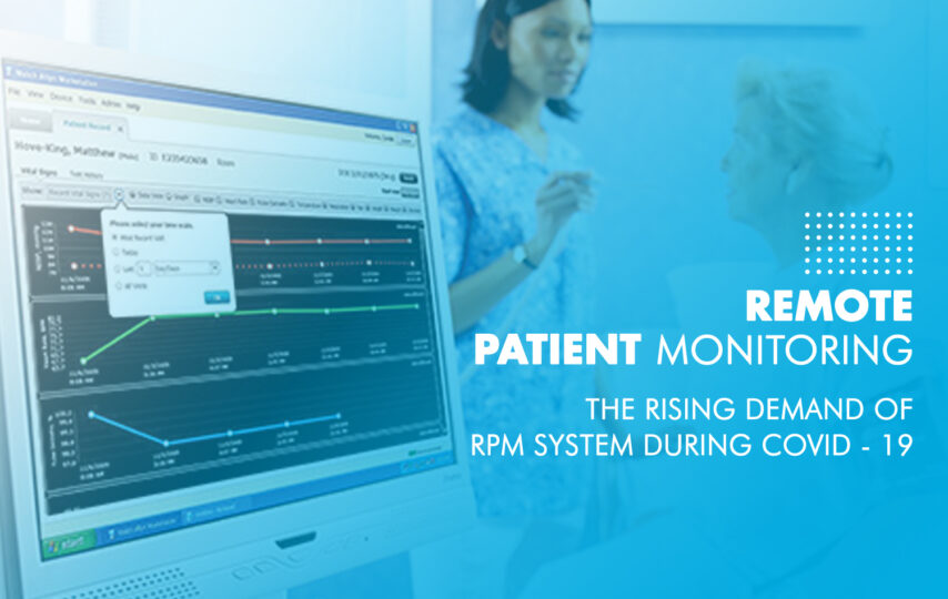 Remote Patient Monitoring System