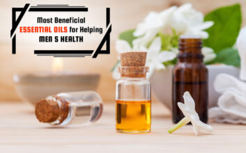 Essential Oils, Healthcare, Erectile Dysfunction, Men's Health, Benefits of Essential oil, Genmedicare