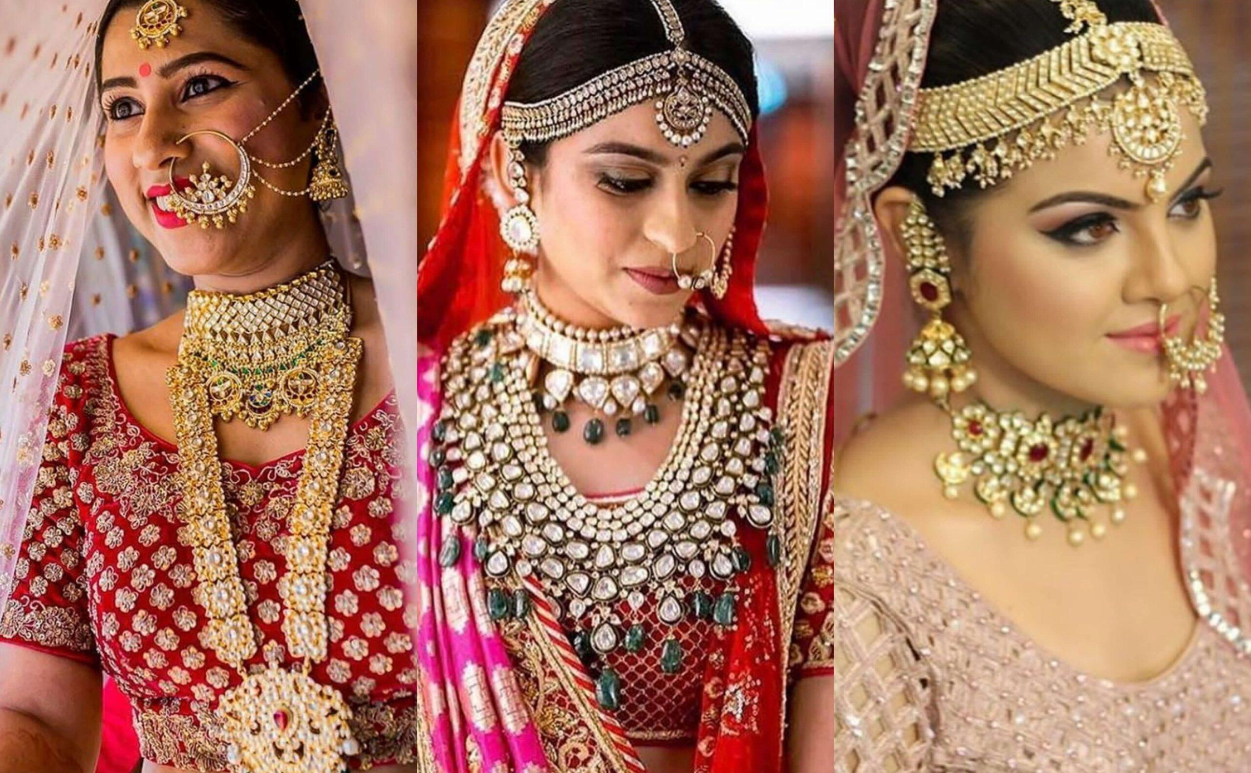 Bridals' Jewelry