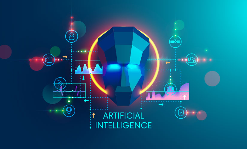 AI With Blockchain Hottest Technology