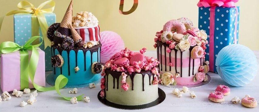 Cake order online