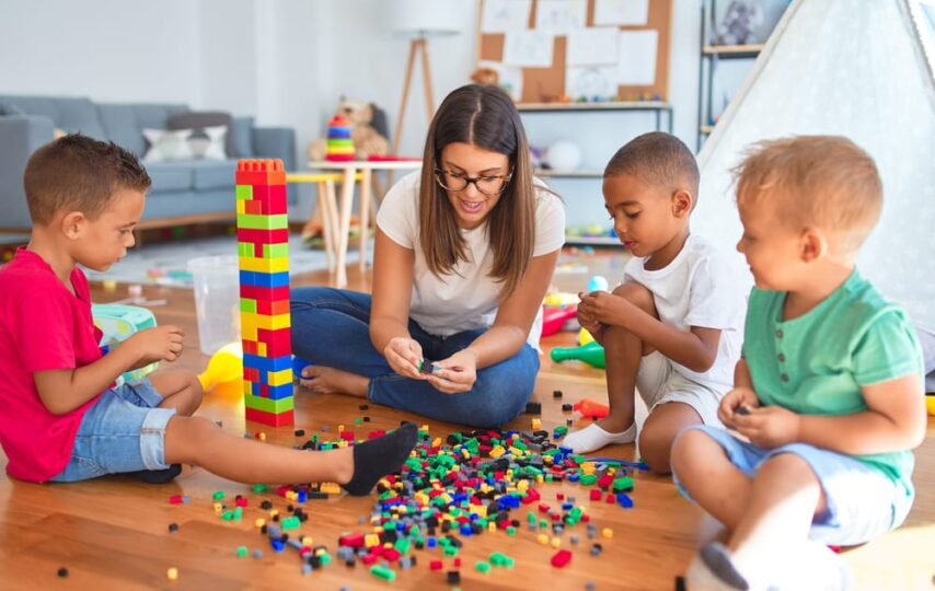Play Therapy Consulting Services