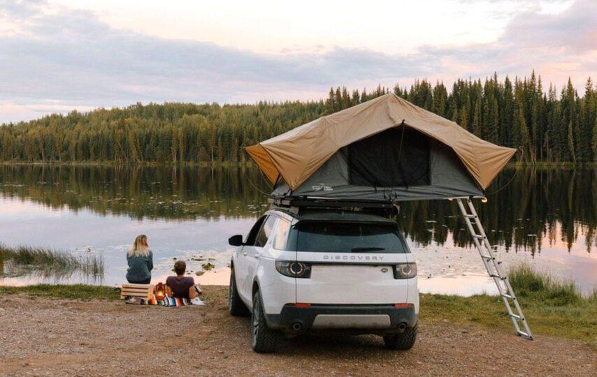 Car Camping Plan