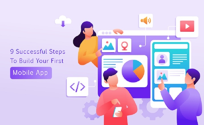 Build Your First Mobile App
